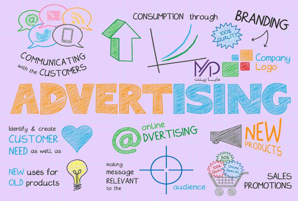 تبلیغات اینترنتی چیست